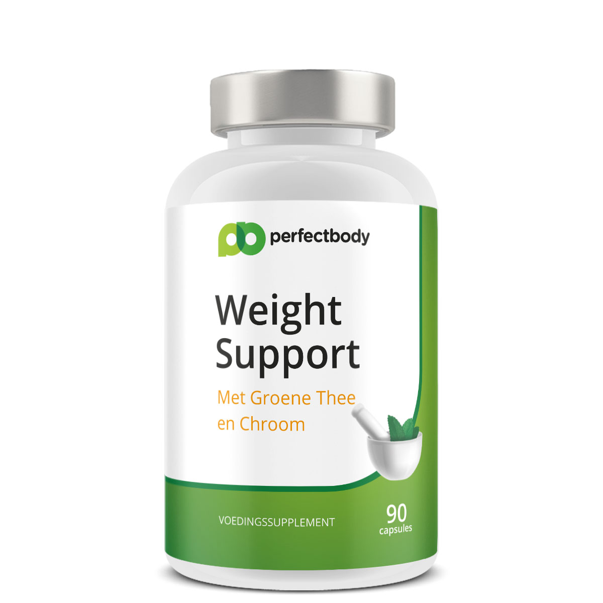Perfectbody Weight Support 90 Capsules