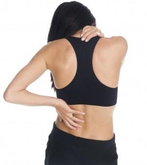 Snel herstel voor overbelaste spieren