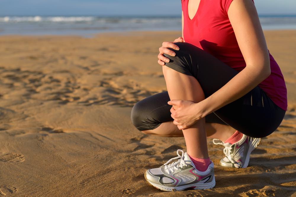 Shin splints: voorkomen en behandelen