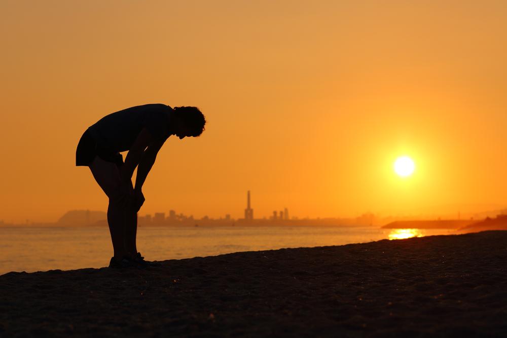 Wat er met je lichaam gebeurt als je stopt met sporten