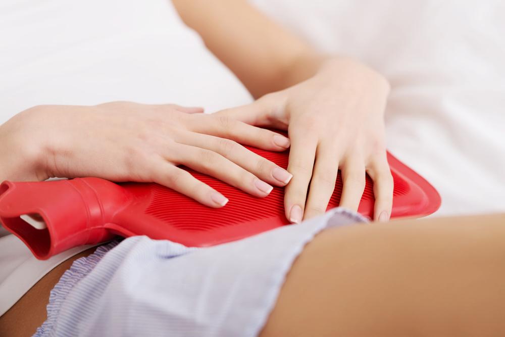 Het effect van je menstruatie op je fitnessdoelen