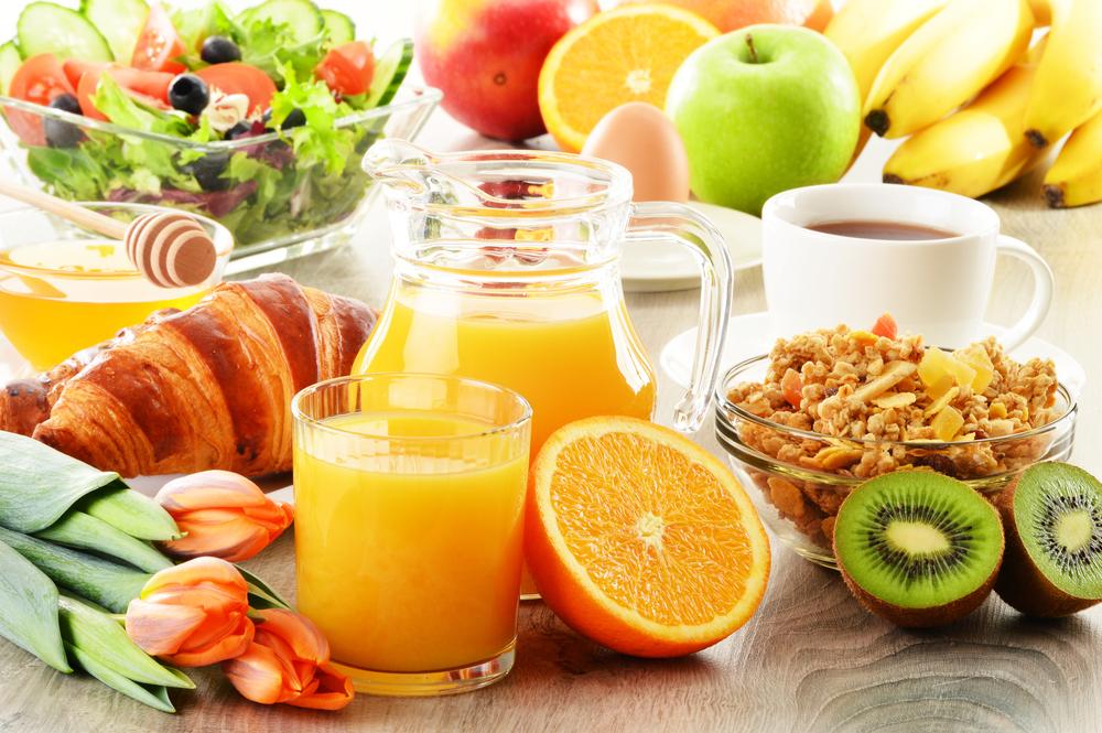 Gemakkelijk groenten verwerken in je ontbijt