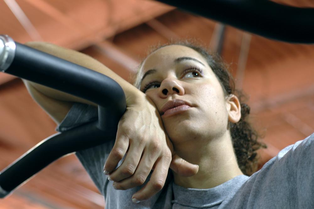 10 Signalen dat je toe bent aan een nieuwe work-out