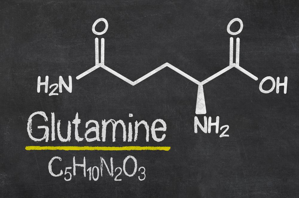 Glutamine en de rol ervan in het lichaam