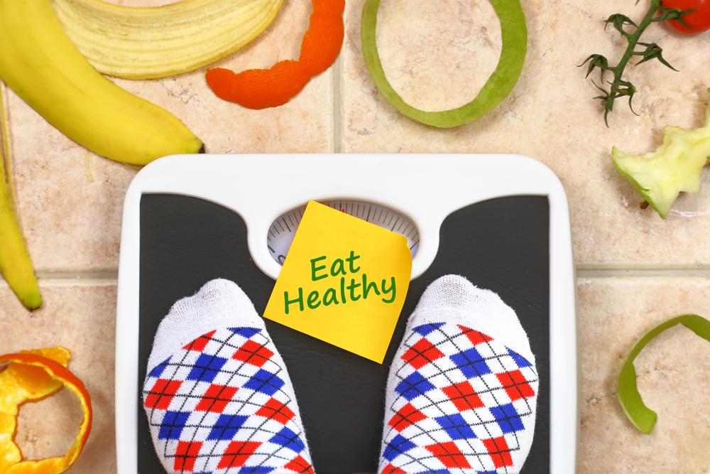 Schillen eten: het optimale uit je voeding halen!