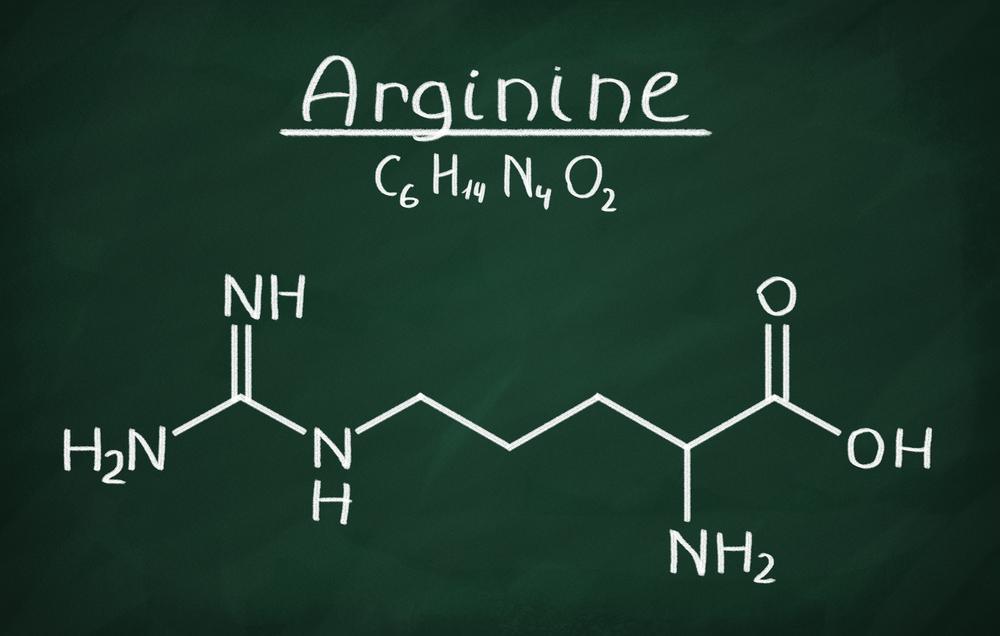 De verschillende soorten arginine uitgelegd