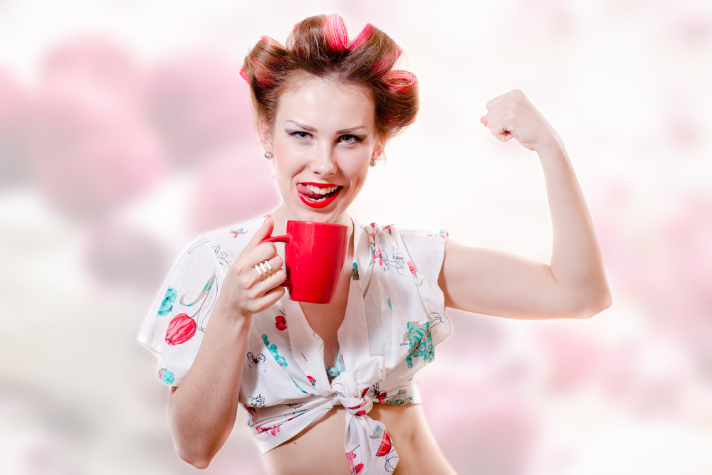 Cafeïne voor krachttraining! Goed idee?