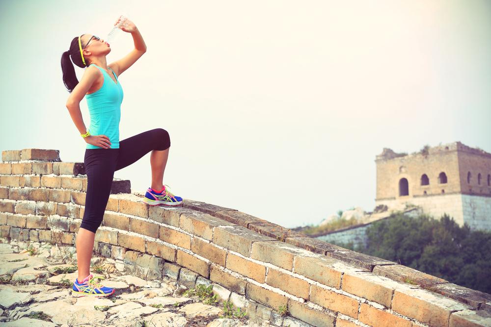 Marathons over de hele wereld
