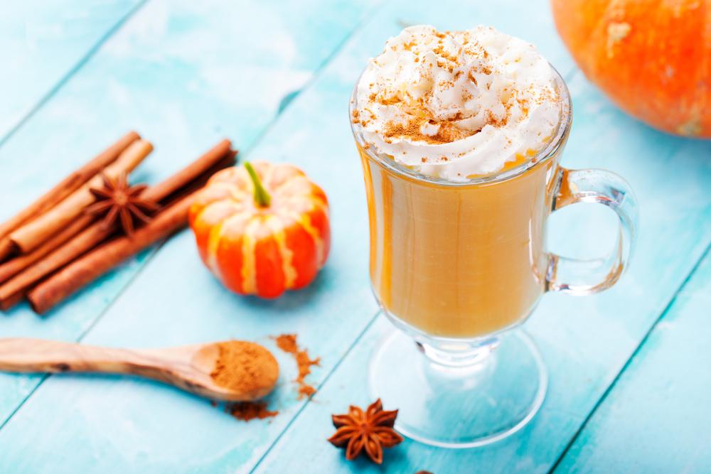 Warme smoothies voor koude winterdagen