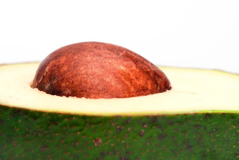 Opmerkelijk: Avocadopitten eten is gezond?