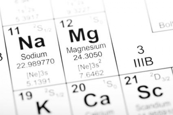 Wat is Magnesium?