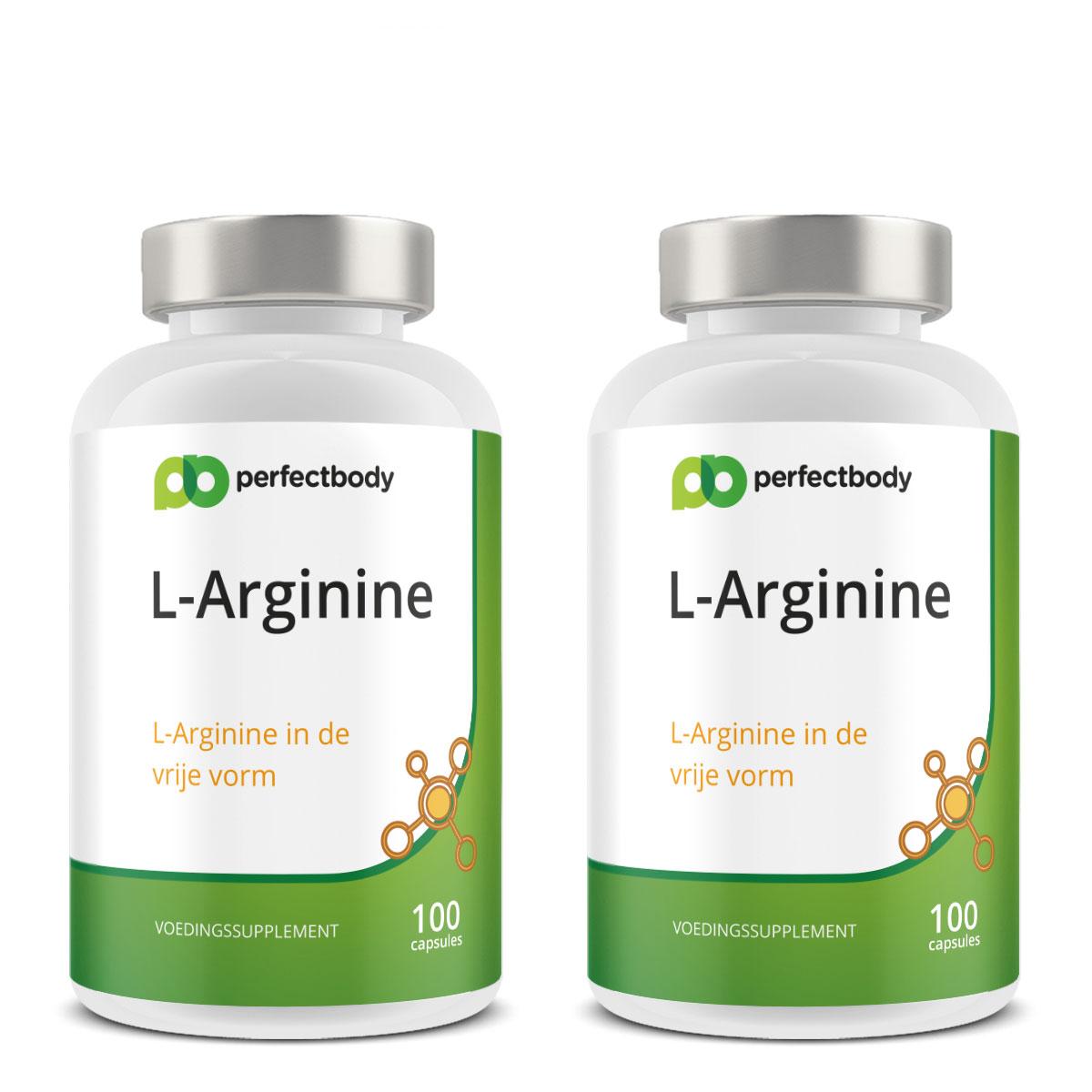 aminozuur arginine kopen